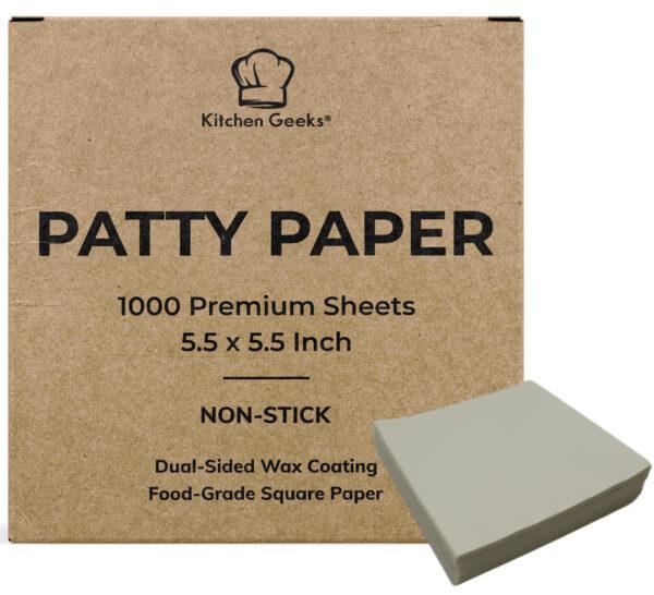 patty-paper